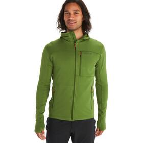 Marmot Preon Hoody Men, groen